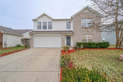 509 Dry Creek Circle, Indianapolis, IN 46231 - MLS#: 21615220