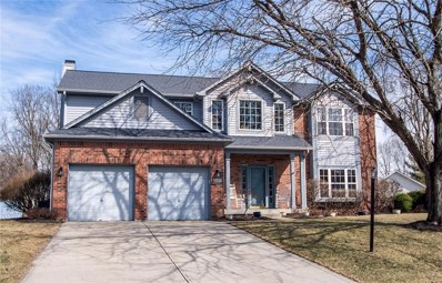 8682 Buffett Parkway, Fishers, IN 46038 - #: 21615222