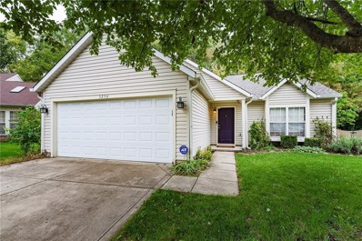 5250 Pike Creek Lane, Indianapolis, IN 46254 - #: 21615226