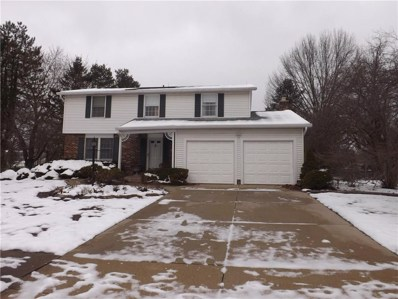 5246 Sherwood Court, Carmel, IN 46033 - #: 21615238