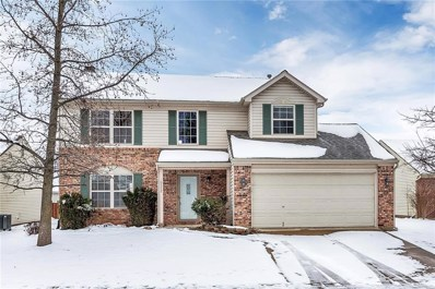 10552 Cedar Drive, Fishers, IN 46037 - #: 21615249