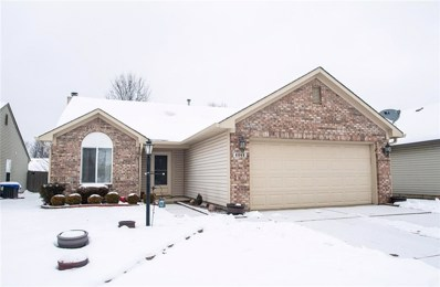 6060 Woodmill Drive, Fishers, IN 46038 - #: 21615283