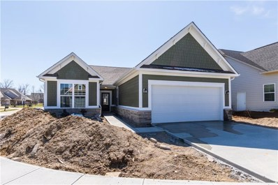 6739 Fox Club Lane, Brownsburg, IN 46112 - MLS#: 21615315