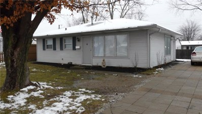 4426 W 30th Street, Indianapolis, IN 46222 - #: 21615332