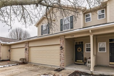 7220 Forrester Lane, Indianapolis, IN 46217 - MLS#: 21615333