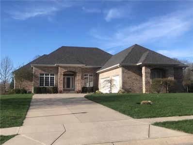 7566 Sloop Circle, Fishers, IN 46038 - #: 21615390