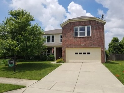 6628 Wellspring Drive, Brownsburg, IN 46112 - MLS#: 21615454