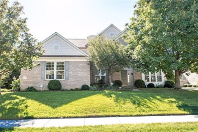 13369 Red Hawk Drive, Fishers, IN 46037 - #: 21615482
