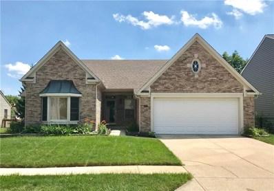 11553 Crockett Drive, Indianapolis, IN 46229 - #: 21615491