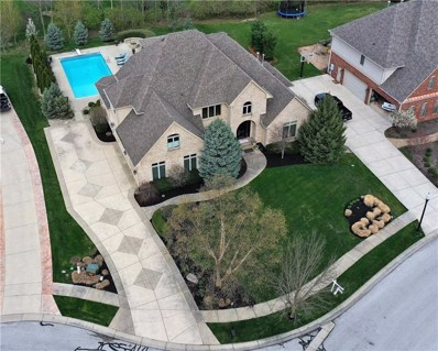 5886 Shallow Water Lane, Bargersville, IN 46106 - #: 21615537