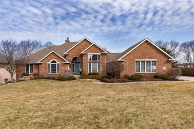 6025 Red Fox Road, Pendleton, IN 46064 - #: 21615551