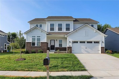 5905 Bartley Drive, Noblesville, IN 46062 - MLS#: 21615567