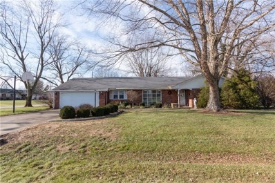 519 Manor Dr, Seymour, IN 47274 - #: 21615574