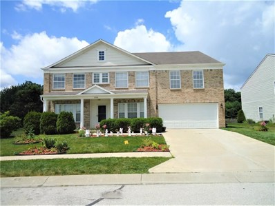 10581 Carrie Lane, Indianapolis, IN 46231 - #: 21615595