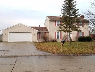 1612 E 43rd Street, Anderson, IN 46013 - #: 21615641