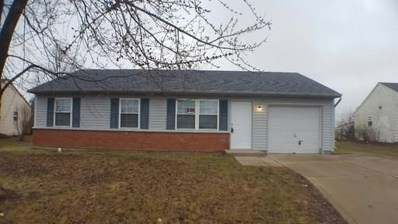 2713 Branigin Creek Boulevard, Franklin, IN 46131 - MLS#: 21615644