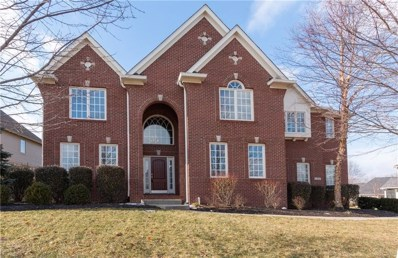 11854 Tarver Court, Fishers, IN 46037 - #: 21615672