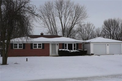 11952 Trolley Road, Indianapolis, IN 46236 - #: 21615688