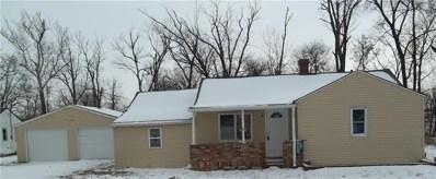 33 Buck Creek Road, Cumberland, IN 46229 - #: 21615689