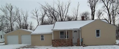 33 Buck Creek Road, Cumberland, IN 46229 - #: 21615689