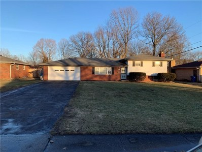 5335 Daniel Drive, Indianapolis, IN 46226 - #: 21615694