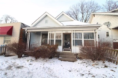 3426 W Michigan Street, Indianapolis, IN 46222 - #: 21615698