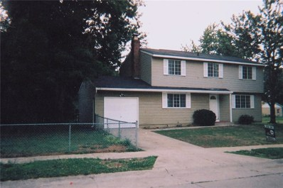 8419 E 34th Place, Indianapolis, IN 46226 - #: 21615699