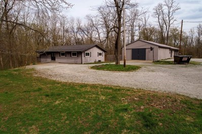 12592 N Sheryl Avenue, Camby, IN 46113 - #: 21615713