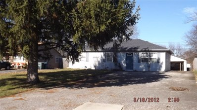 3458 W Perry Street, Indianapolis, IN 46221 - #: 21615737