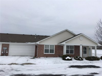 10914 Cape Coral Lane UNIT B 45, Indianapolis, IN 46229 - #: 21615745