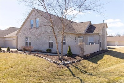 11262 Winding Wood Court, Indianapolis, IN 46235 - MLS#: 21615748