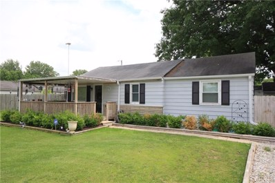 4813 Prospect Street, Indianapolis, IN 46203 - #: 21615768