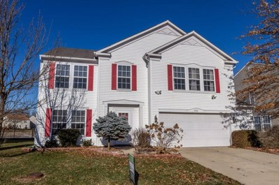 5460 Floating Leaf Drive, Indianapolis, IN 46237 - #: 21615778