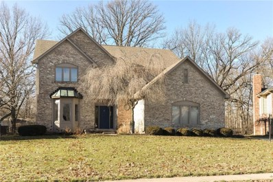 7420 River Birch Lane, Indianapolis, IN 46236 - #: 21615845