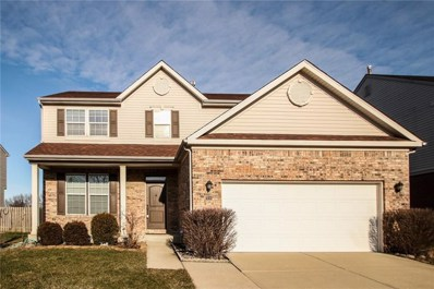 7335 Sycamore Run Drive, Indianapolis, IN 46237 - #: 21615855