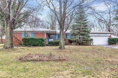 8011 Guion Road, Indianapolis, IN 46268 - #: 21615891