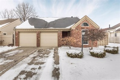 6620 Settlement Drive S, Indianapolis, IN 46250 - #: 21615913
