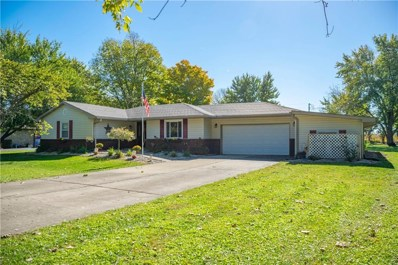 905 Rustic Lane, Whiteland, IN 46184 - #: 21615914