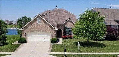 8836 Crystal River Drive, Indianapolis, IN 46240 - #: 21615941