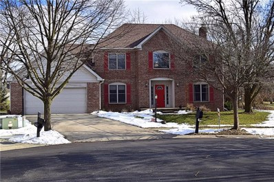 798 Whitley Court, Noblesville, IN 46062 - #: 21615951
