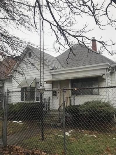 1624 S 18th Street, Terre Haute, IN 47803 - #: 21615970
