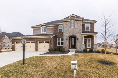 9985 Copper Saddle Bend, Fishers, IN 46040 - #: 21615982