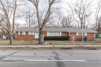 4301 N Emerson Avenue, Indianapolis, IN 46226 - #: 21615988