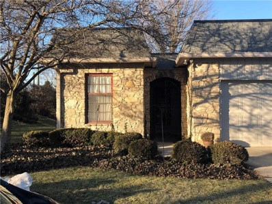 1062 Carters Grove UNIT 1, Indianapolis, IN 46260 - #: 21616011