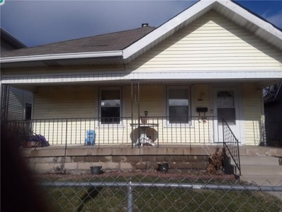 1818 W Vermont Street, Indianapolis, IN 46222 - #: 21616033