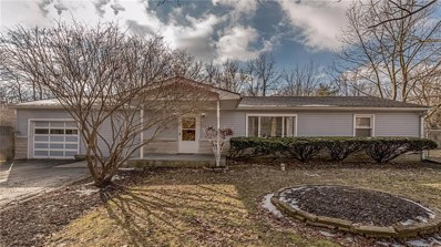 1615 E 109th Street, Indianapolis, IN 46280 - #: 21616088