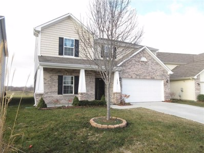 7928 Apalachee Drive, Indianapolis, IN 46217 - #: 21616101