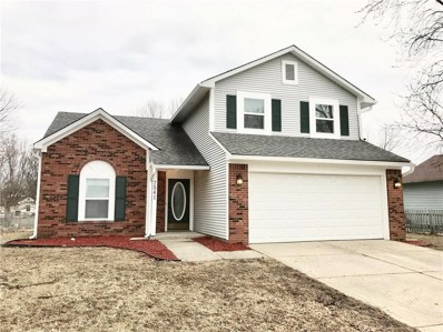 7541 Southern Lakes Drive, Indianapolis, IN 46237 - #: 21616107
