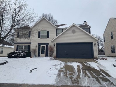 6610 Camarillo Court, Indianapolis, IN 46278 - #: 21616120