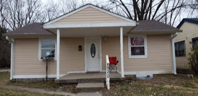 1520 E 30th Street, Indianapolis, IN 46218 - #: 21616127